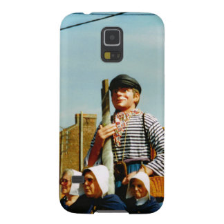 Fkanders festival, Parade of the Giants Case For Galaxy S5