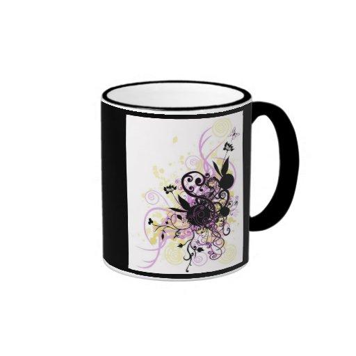 FL01-0216 COFFEE MUGS