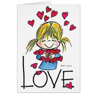FL-004 Big Love Card