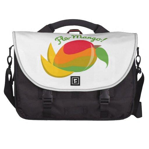 Fla-Mango Laptop Bags