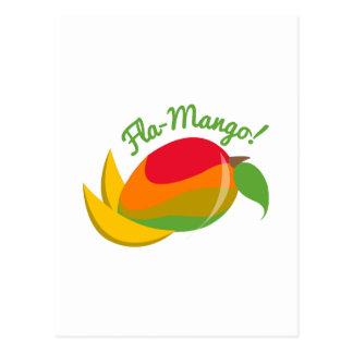 Fla-Mango Postal
