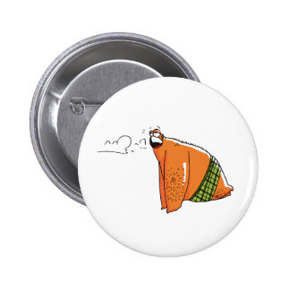 Flab hungry ! button