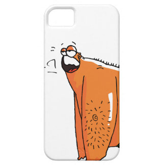 Flab hungry ! iPhone SE/5/5s case