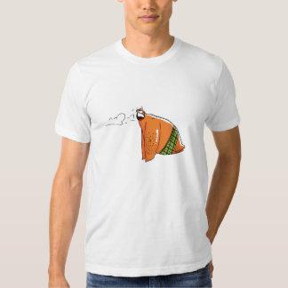 Flab hungry ! T-Shirt