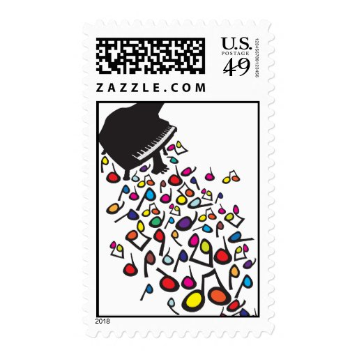 Flabby_Expression (for a cat) Postage Stamps