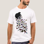 Flabby_Expression (for a dog) T-Shirt