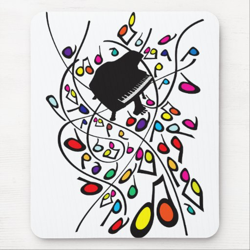 Flabby_Expression Mouse Pad