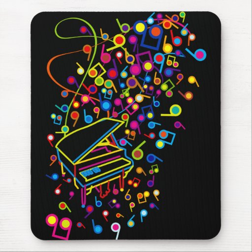 Flabby_Expression Mousepad