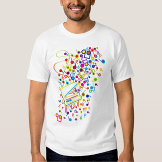 Flabby_Expression Tee Shirt