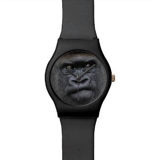 Flachlandgorilla gorila relojes