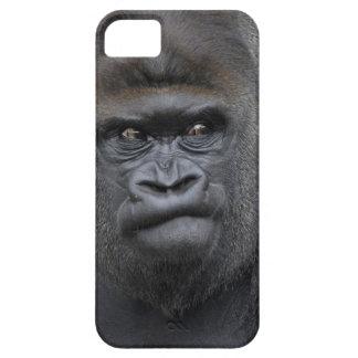 Flachlandgorilla, Gorilla gorilla, iPhone SE/5/5s Case