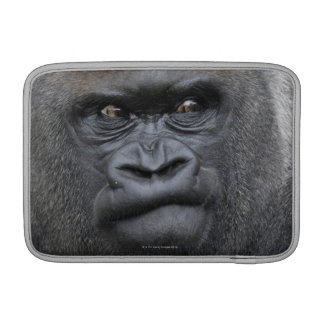 Flachlandgorilla, Gorilla MacBook Air Sleeves