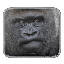 Flachlandgorilla, Gorilla Sleeve For iPads
