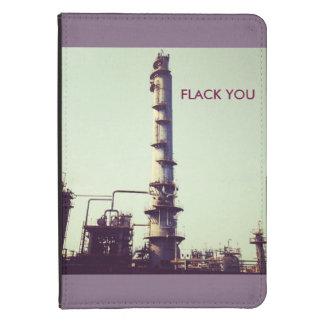Flack You Collection Funda Para Kindle