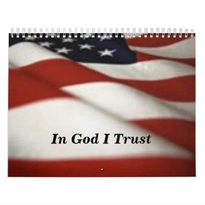flag1-1, en confianza de dios I Calendario