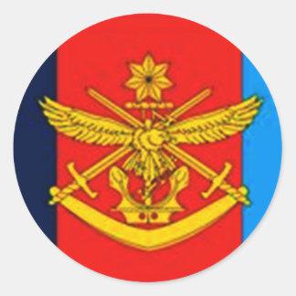 FLAG4 (2).JPG PEGATINA REDONDA