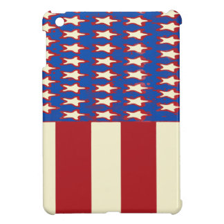 flag 2017 Celebrate the 4th of July Case For The iPad Mini