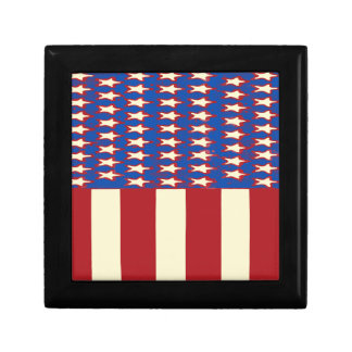 flag 2017 Celebrate the 4th of July Gift Box
