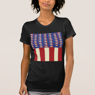 flag 2017 Celebrate the 4th of July T-Shirt
