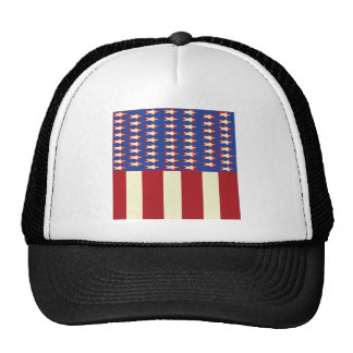 flag 2017 Celebrate the 4th of July Trucker Hat