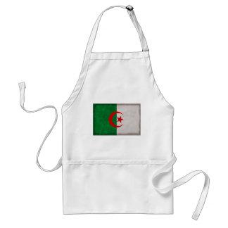 flag Algeria Adult Apron