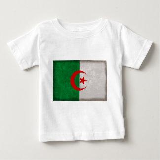flag Algeria Baby T-Shirt