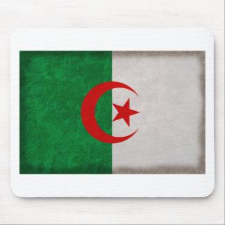 flag Algeria Mouse Pad