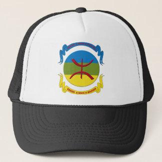 Flag amazigh trucker hat