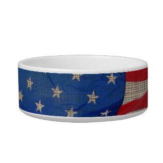 Flag Americana Bowl