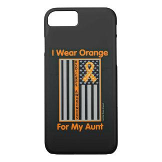 Flag/Aunt...RSD/CRPS iPhone 8/7 Case