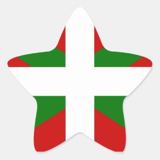 Flag Basque Country euskadi