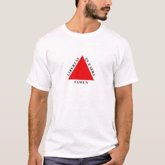 Flag Brazil Minas Gerais T-Shirt