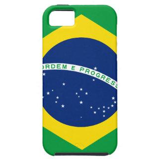 Flag Brazil. República Federativa do Brasil iPhone 5 Case