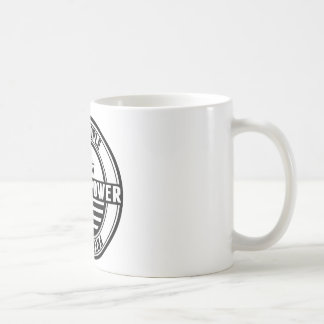 flag Breton Breizh Brittany free people Coffee Mug