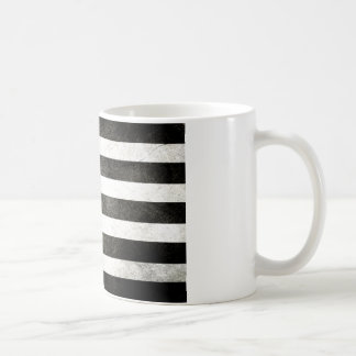Flag Brittany Vintage Coffee Mug