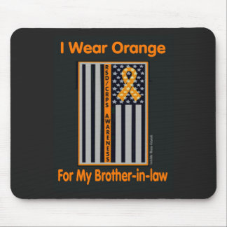 Flag/Brother-in-law...RSD/CRPS Mouse Pad