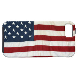 Flag iPhone 5 Cover
