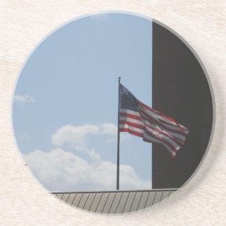 Flag Coaster