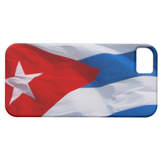 flag cuba iPhone SE/5/5s case