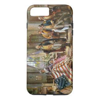 Flag Day iPhone 8 Plus/7 Plus Case