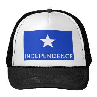 Flag de capitán Scott Gorras