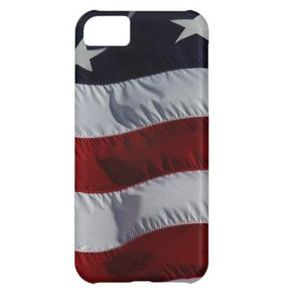Flag Design iPhone 5C Case