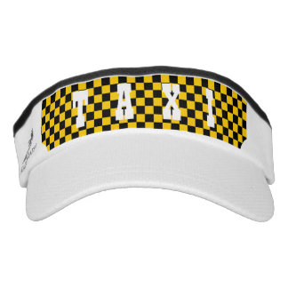 Flag down a taxi or carry the kids visor