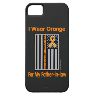 Flag/Father-in-law...RSD/CRPS iPhone SE/5/5s Case