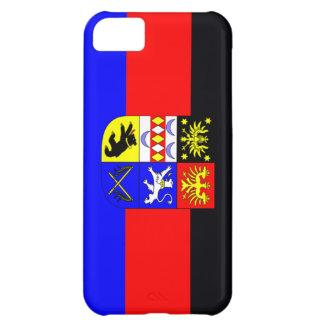 Flag - Flagge - Fahne - Germany East Frisia iPhone 5C Covers