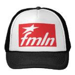 Flag FMLN Trucker Hat