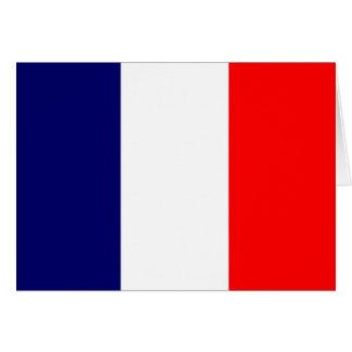 flag-france card
