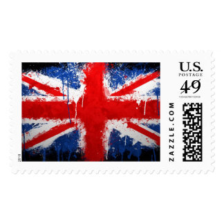 flag great Britain Postage