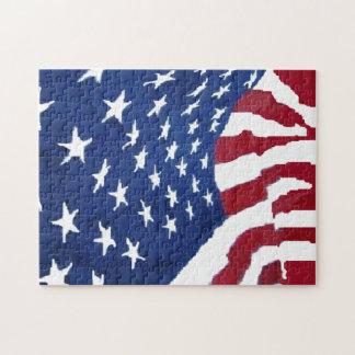 FLAG JIGSAW PUZZLES