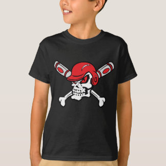 flag jolly batter T-Shirt